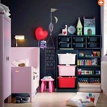 Фотография: Детская в стиле Современный, Карта покупок, Индустрия, IKEA – фото на InMyRoom.ru