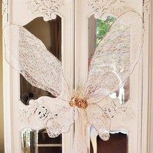 Фотография: Декор в стиле Кантри, Декор интерьера, Дом, Декор дома, Двери – фото на InMyRoom.ru