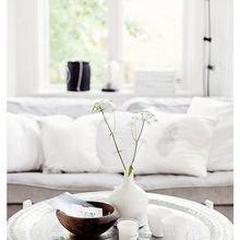 Фотография: Гостиная в стиле Скандинавский, Декор интерьера, МЭД, Декор дома – фото на InMyRoom.ru
