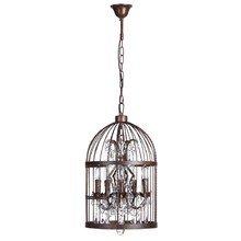 Люстра Vintage Birdcage