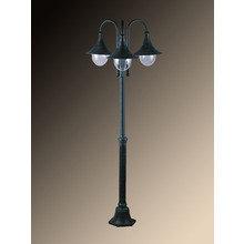 Садово-парковый светильник Arte Lamp Malaga