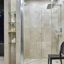 Фотография: Ванная в стиле Современный, Советы, Гид, хранение вещей – фото на InMyRoom.ru