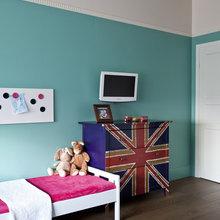 Фотография: Детская в стиле Кантри, Современный, Эклектика, Декор интерьера, Квартира, Дома и квартиры, IKEA – фото на InMyRoom.ru