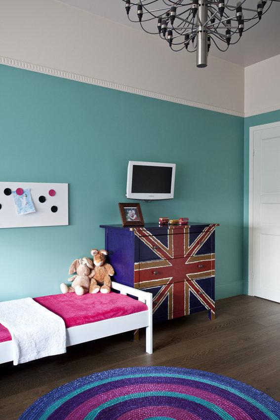 Фотография: Детская в стиле Прованс и Кантри, Современный, Эклектика, Декор интерьера, Квартира, Дома и квартиры, IKEA – фото на InMyRoom.ru