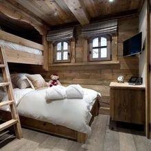 Фотография: Детская в стиле Кантри, Декор интерьера, Квартира, Дом, Декор – фото на InMyRoom.ru