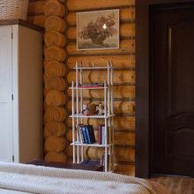 Фото из портфолио Загородный дом в пос. Шачебол – фотографии дизайна интерьеров на InMyRoom.ru