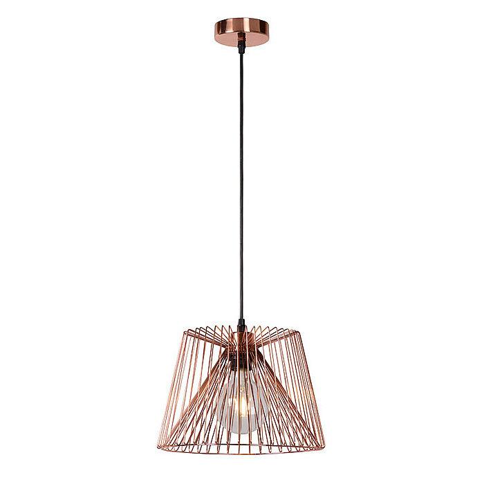 Подвесной светильник Lucide Vinti