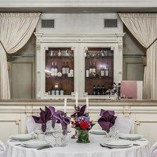 """Фото из портфолио Ресторан """"Дом Кино"""" – фотографии дизайна интерьеров на INMYROOM"""