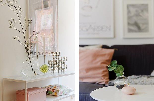 Фотография: Прочее в стиле , Скандинавский, Малогабаритная квартира, Квартира, Швеция, Дома и квартиры – фото на InMyRoom.ru