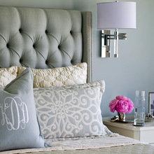 Фотография: Спальня в стиле Классический, Современный, Советы – фото на InMyRoom.ru