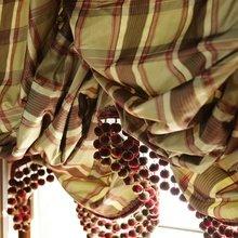 Фотография: Декор в стиле Классический, Современный, Декор интерьера, Декор дома, Подушки, Плед – фото на InMyRoom.ru
