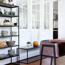 Фото из портфолио Элегантный дом дизайнера Катрин Ламу – фотографии дизайна интерьеров на InMyRoom.ru