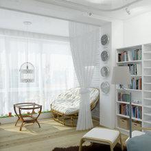 Фото из портфолио Вокруг света за 84 кв.метра – фотографии дизайна интерьеров на INMYROOM