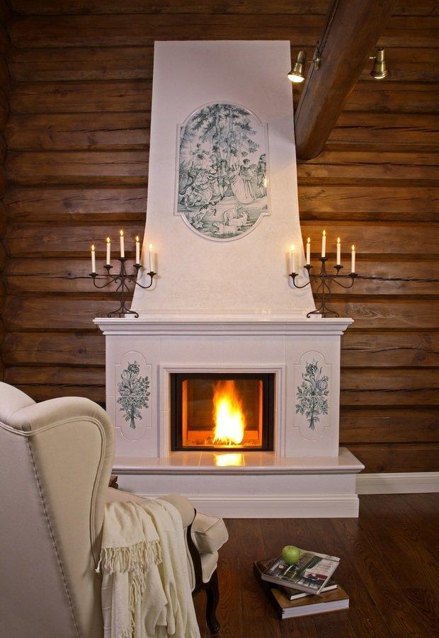 Фотография: Декор в стиле Прованс и Кантри, Классический, Современный, Квартира, Дома и квартиры – фото на InMyRoom.ru