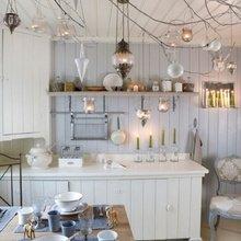 Фотография: Кухня и столовая в стиле Скандинавский, Декор интерьера, Аксессуары – фото на InMyRoom.ru