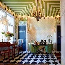 Фото из портфолио  Потолки – фотографии дизайна интерьеров на InMyRoom.ru