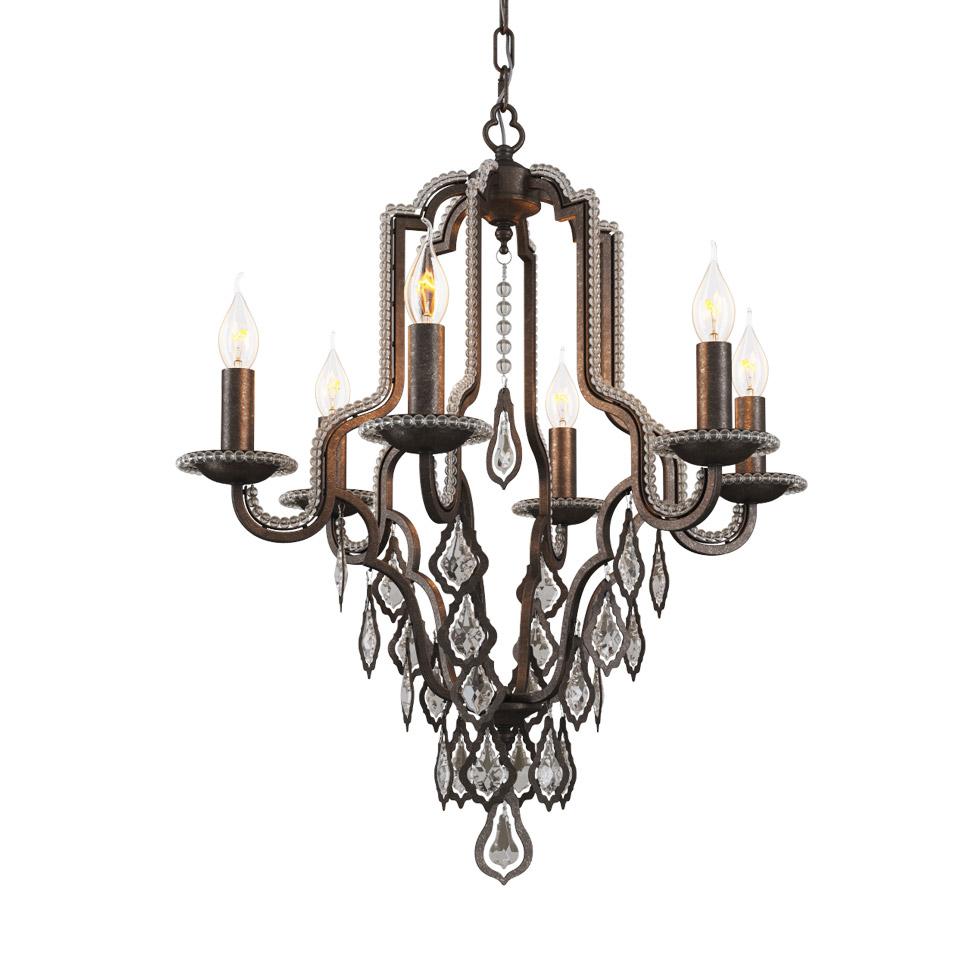 chandelier програму