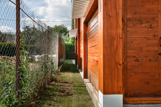 Фотография: Архитектура в стиле Современный, Ландшафт, Стиль жизни, Дача, Дачный ответ – фото на InMyRoom.ru