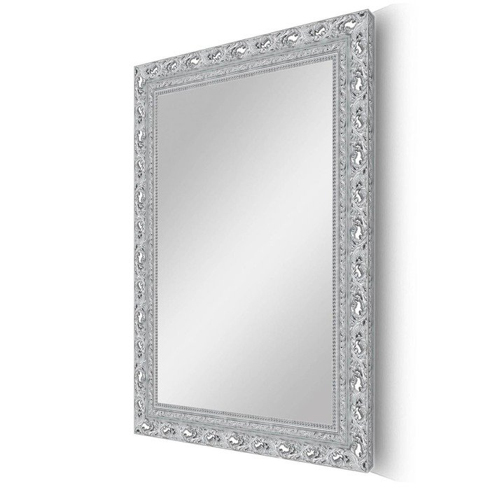 """Зеркало в шикарной деревянной раме """"Сицилия"""""""