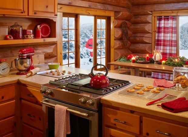 Фотография: Кухня и столовая в стиле Прованс и Кантри, Декор интерьера, Дом, Дача, Дом и дача – фото на InMyRoom.ru