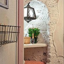 """Фото из портфолио """"Деревенская романтика"""" – фотографии дизайна интерьеров на InMyRoom.ru"""
