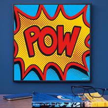 Фотография: Декор в стиле Современный, Дизайн интерьера, Цвет в интерьере, Советы, Поп-арт – фото на InMyRoom.ru