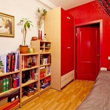 Фото из портфолио Энергия красного – фотографии дизайна интерьеров на INMYROOM