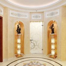 Фотография: Декор в стиле Классический – фото на InMyRoom.ru