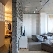 Фото из портфолио Интерьер АК – фотографии дизайна интерьеров на INMYROOM