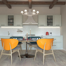 Фото из портфолио Классическая кухня – фотографии дизайна интерьеров на INMYROOM