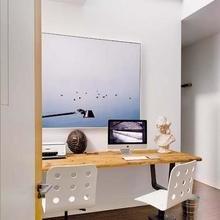 Фотография: Кабинет в стиле Эклектика, Декор интерьера, Дом, Антиквариат, Дома и квартиры, Стена, Мадрид – фото на InMyRoom.ru