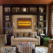 Фото из портфолио Квартира ЛЕВ – фотографии дизайна интерьеров на INMYROOM