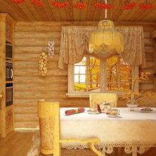 Фото из портфолио Октябрьская кухня в Теремке – фотографии дизайна интерьеров на INMYROOM