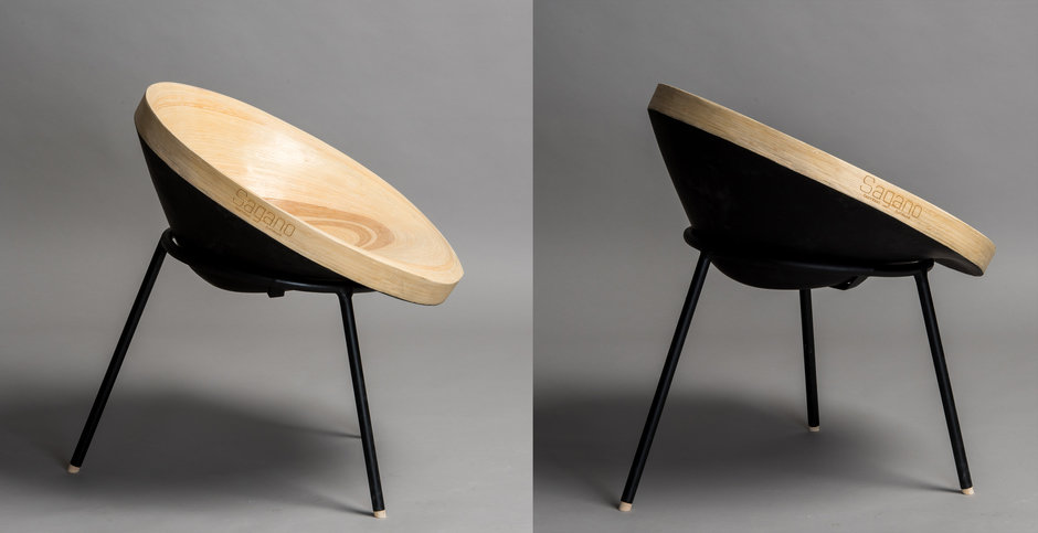 Дипломный проект Алисы —Sagano Bamboo Furniture