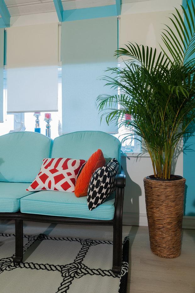 Фотография: Мебель и свет в стиле Восточный, Квартира, Дома и квартиры – фото на InMyRoom.ru