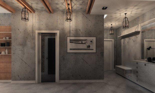 Помогите определиться с дверью в ванную