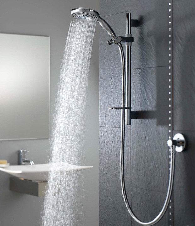 Фотография:  в стиле , Советы, как экономить воду – фото на InMyRoom.ru