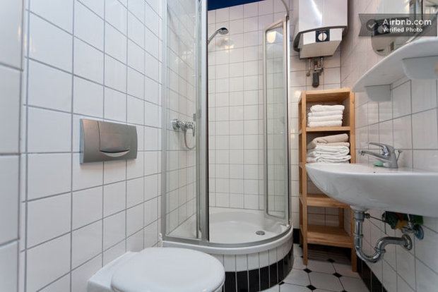 Фотография: Декор в стиле Лофт, Декор интерьера, Квартира, Дома и квартиры, Airbnb – фото на InMyRoom.ru