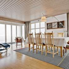 Фотография: Кухня и столовая в стиле Скандинавский, Дом и дача – фото на InMyRoom.ru