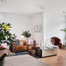 Фото из портфолио  Sickla Kanalgata 32, Hammarby Sjöstad – фотографии дизайна интерьеров на INMYROOM