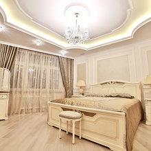 Фото из портфолио Портфолио ремонта – фотографии дизайна интерьеров на InMyRoom.ru
