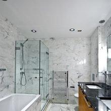 Фото из портфолио Квартира в Мариот – фотографии дизайна интерьеров на InMyRoom.ru