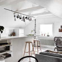 Фото из портфолио  Gustavsgatan 84  – фотографии дизайна интерьеров на INMYROOM