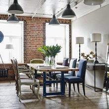 Фотография: Офис в стиле Лофт, Офисное пространство, Moissonnier, Дома и квартиры – фото на InMyRoom.ru