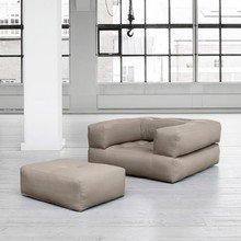 """Кресло-кровать """"Cube VISION"""""""