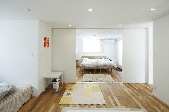 Фотография: Кухня и столовая в стиле Прованс и Кантри, Дом, Дома и квартиры, Япония – фото на InMyRoom.ru