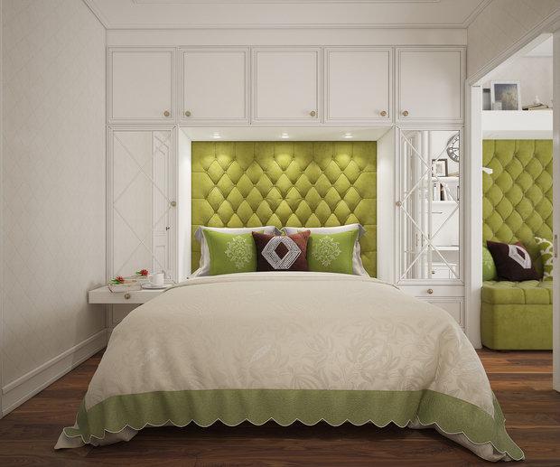 Фотография: Спальня в стиле Классический, Советы, Гид – фото на InMyRoom.ru