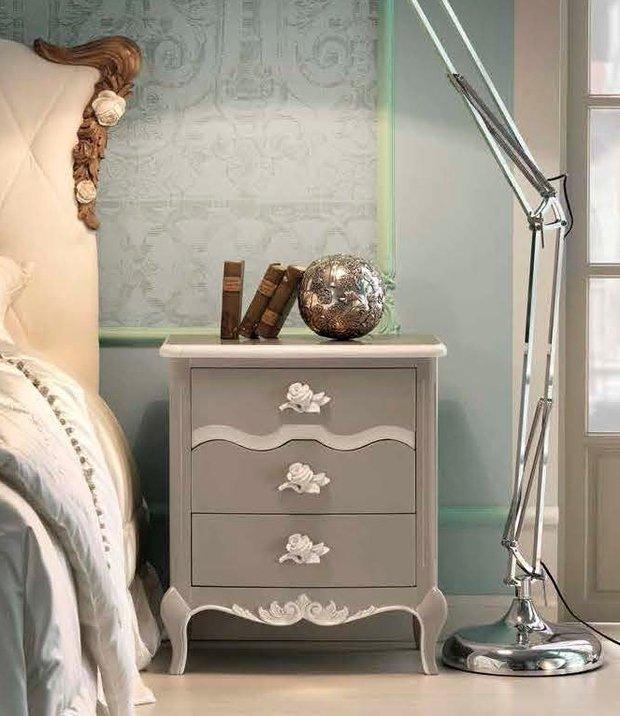 Фото из портфолио Мебель для дизайнеров Stella Del Mobile – фотографии дизайна интерьеров на INMYROOM
