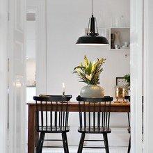 Фото из портфолио  Skanstorget 4B, Linnéstaden, Göteborg – фотографии дизайна интерьеров на INMYROOM