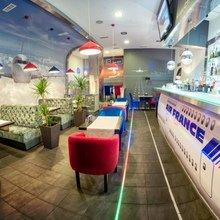 Фото из портфолио Ресторан Le'Bourget – фотографии дизайна интерьеров на INMYROOM
